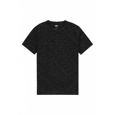 T-shirt Style Kultivate Black