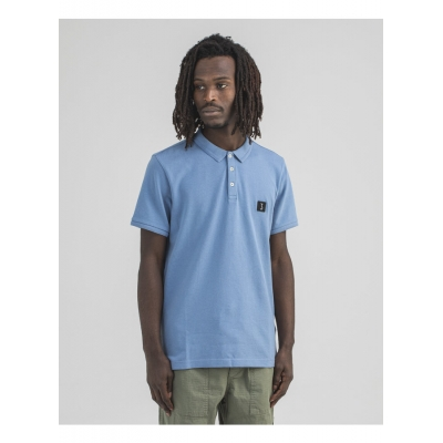 Classic Comfort Polo Butcher of Blue